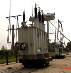 63-110-220kV 系列电力变压器