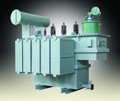 35kV 系列电力变压器