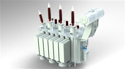 Power Transformer (up to 220kV)