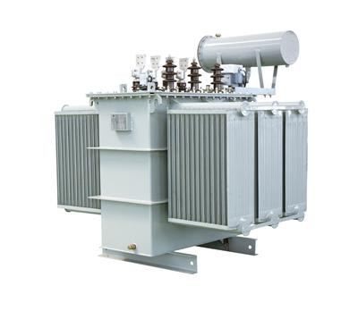 Distribution Transformer (up to 35kV)